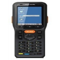 Терминал сбора данных Point Mobile 200, 1D, WCE 6.0 Core ,128/256Mb, WiFi/BT, std, numeric