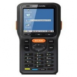 Терминал сбора данных Point Mobile 200, 2D, WCE 6.0 Core ,128/256Mb, WiFi/BT, numeric